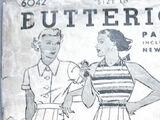 Butterick 6042 A