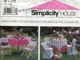 Simplicity 9136 A