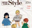 Style 2711