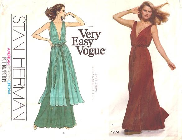 Vogue1774 B
