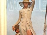 Vogue Patterns Collection February 1972