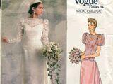 Vogue 1829 B