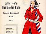 Lutterloh Supplement 116