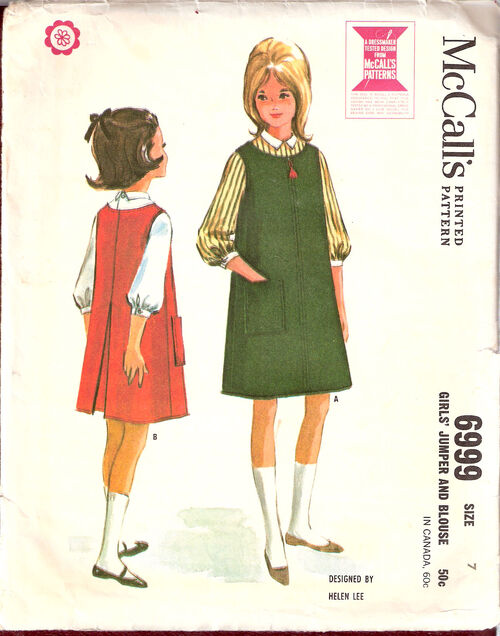 Mccalls-girls-jumper-and-bl
