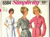 Simplicity 6584