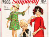 Simplicity 7966 B