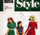 Style 2934