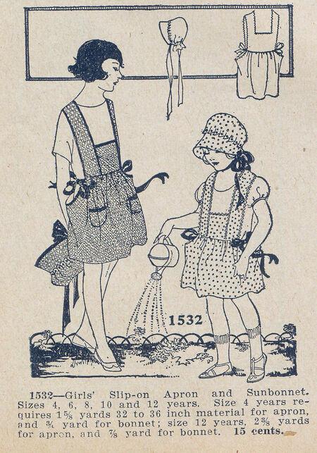 Home Dressmaker 0153 1532