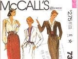 McCall's 7380