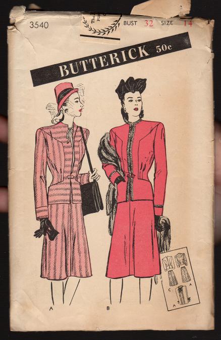 Pattern-Butterick3540-Front