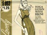 Sew Lovely G803