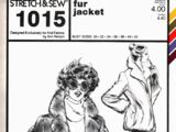 Stretch & Sew 1015