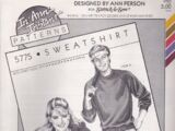 Stretch & Sew 5775
