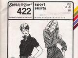 Stretch & Sew 422
