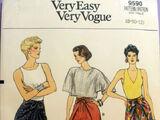 Vogue 9590