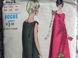 Vogue 6022