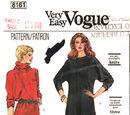 Vogue 8161 A