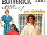 Butterick 3567