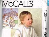 McCall's 9549 B