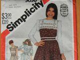 Simplicity 5638 B