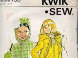 Kwik Sew 758