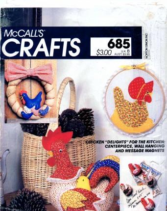 McCalls 1983 685