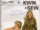 Kwik Sew 1232