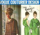 Vogue 1438
