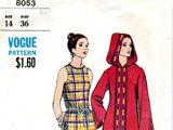 Vogue 8053 C