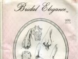 Bridal Elegance 1850