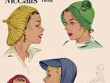 McCall's 1816