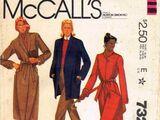 McCall's 7320