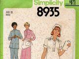 Simplicity 8935 A