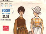 Vogue 7421