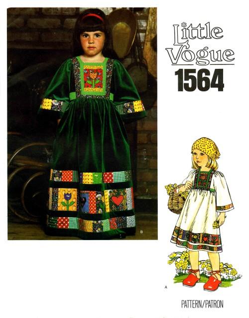 Vogue 1564