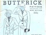 Butterick 6069 B