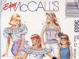 McCall's 3653 A