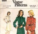 Vogue 8684 A