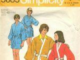 Simplicity 5685