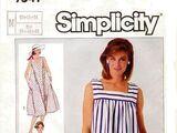 Simplicity 7541 B
