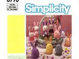 Simplicity 6776 A