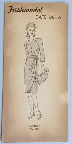 Fashiondol Date Dress 305