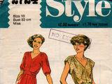 Style 2724