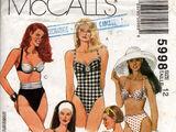 McCall's 5998