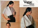 Vogue 2091 A
