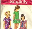 Simplicity 8948