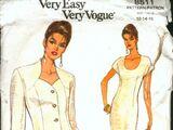 Vogue 8511 A