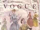 Vogue 8710