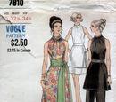 Vogue 7810