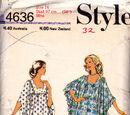 Style 4636